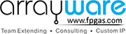 array ware logo