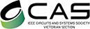 CAS Victoria logo