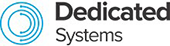 Dedicated Systems logo