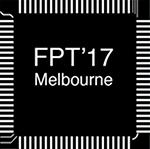 ICFPT 2017 logo