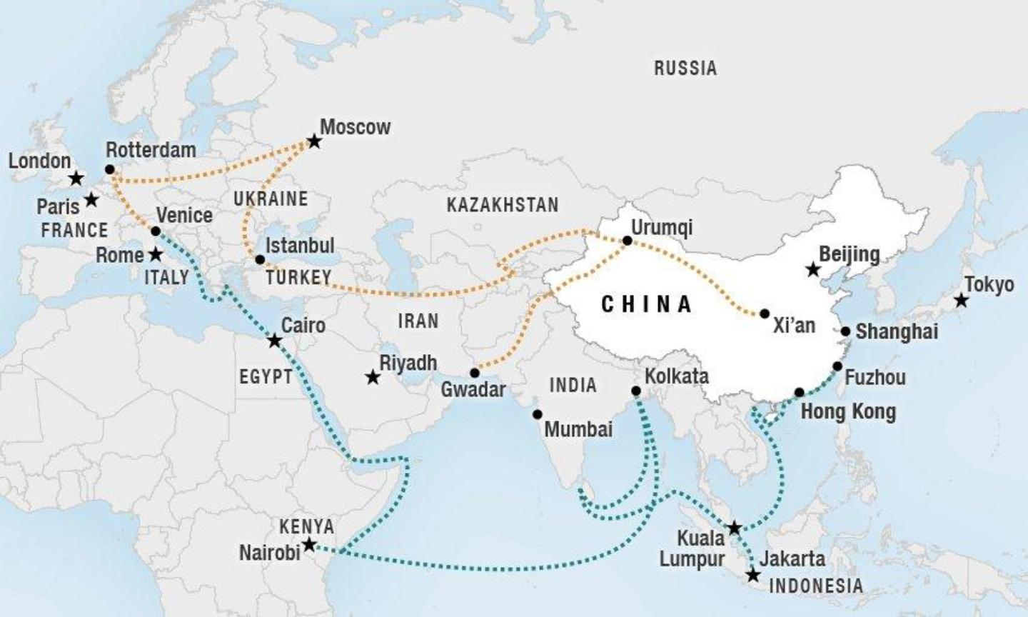 migration and globalization the silk road essays The silk road, the ancient trading walking the silk road, where globalization got started jun 27 and the silk road was the first real experiment in.