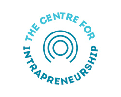 The Centre for Intrapreneurship logo