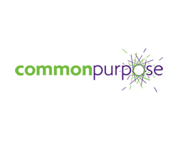 Common Purpose logo