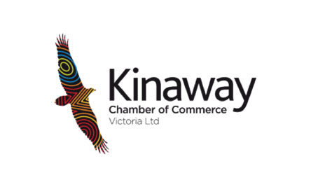 kinaway chamber of commerce victoria logo