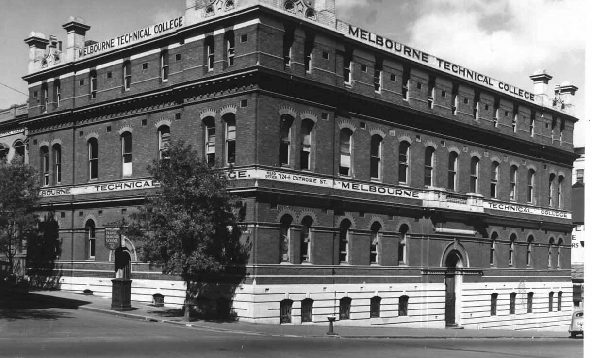 RMIT Archives Collection