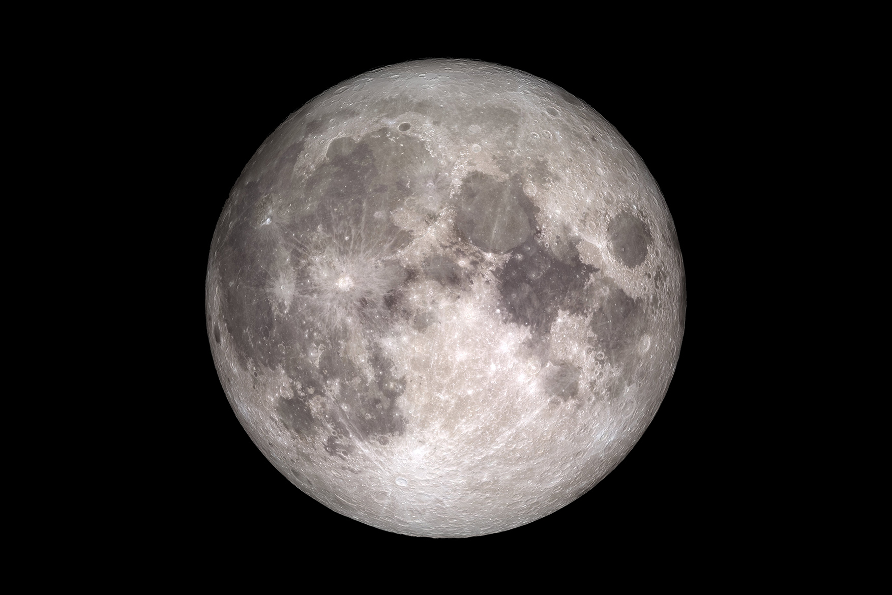 Fifty years on: five moon facts