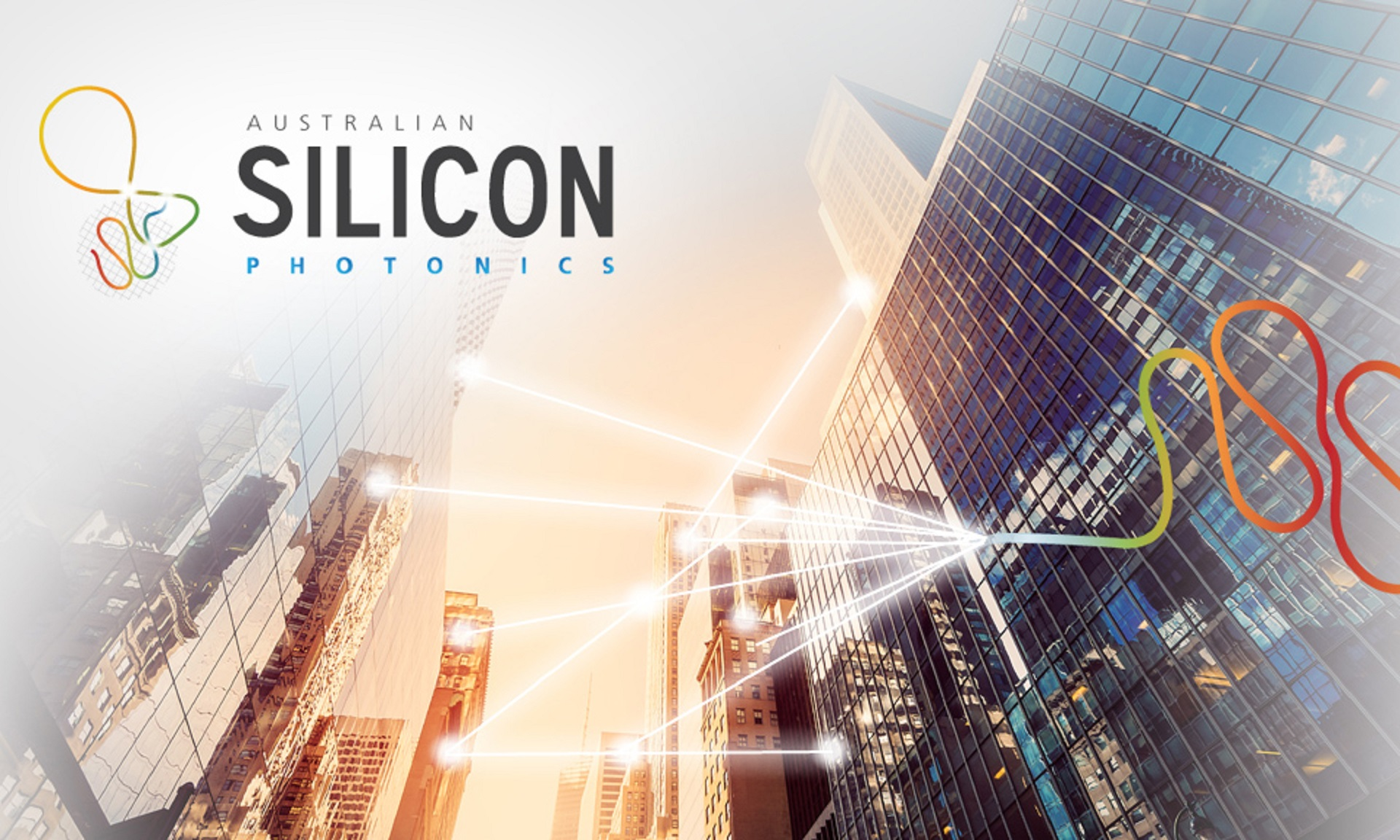 Silicon Photonics is an emerging technology which allows wires connected to silicon chips to be replaced by optical fibres.