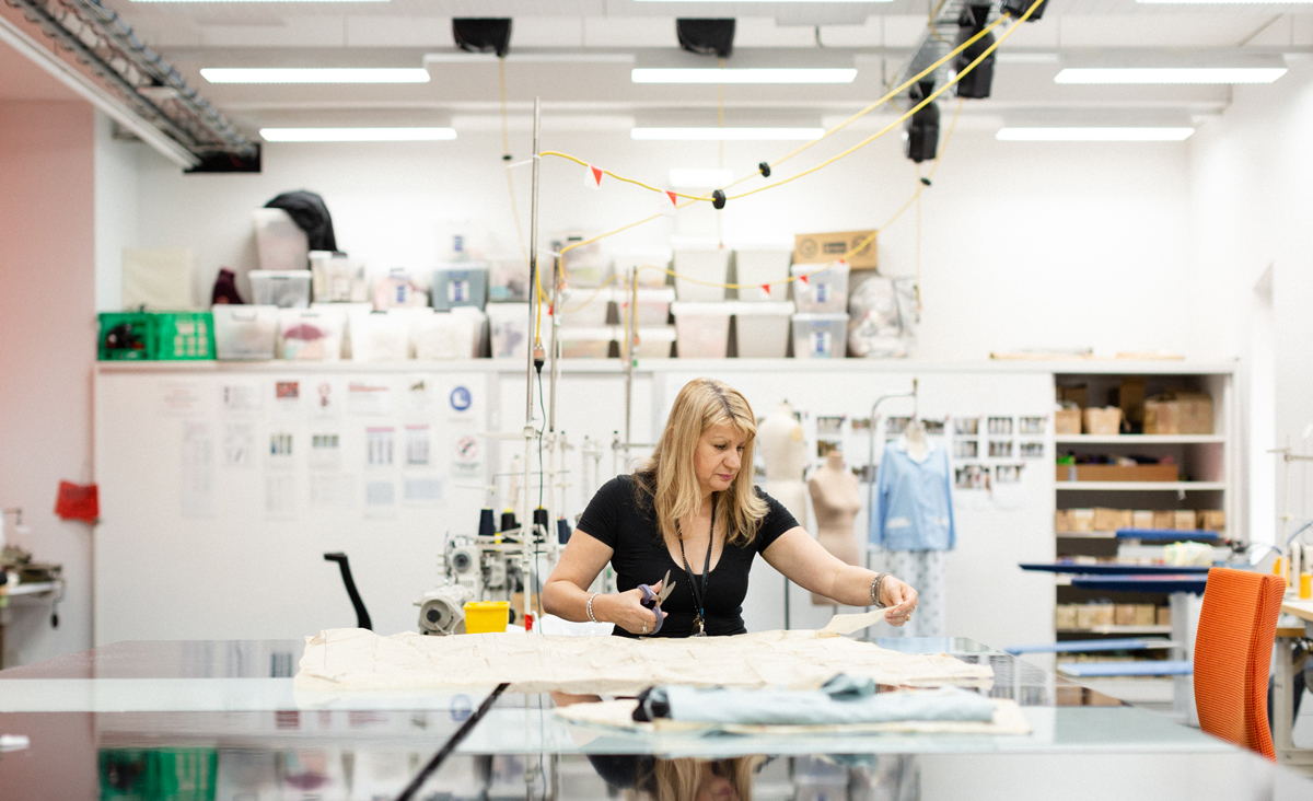 Fashion Short Courses Rmit University