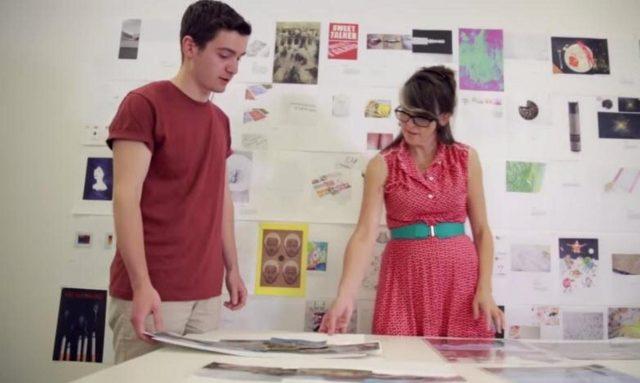 Art And Design Selection Interviews DSC