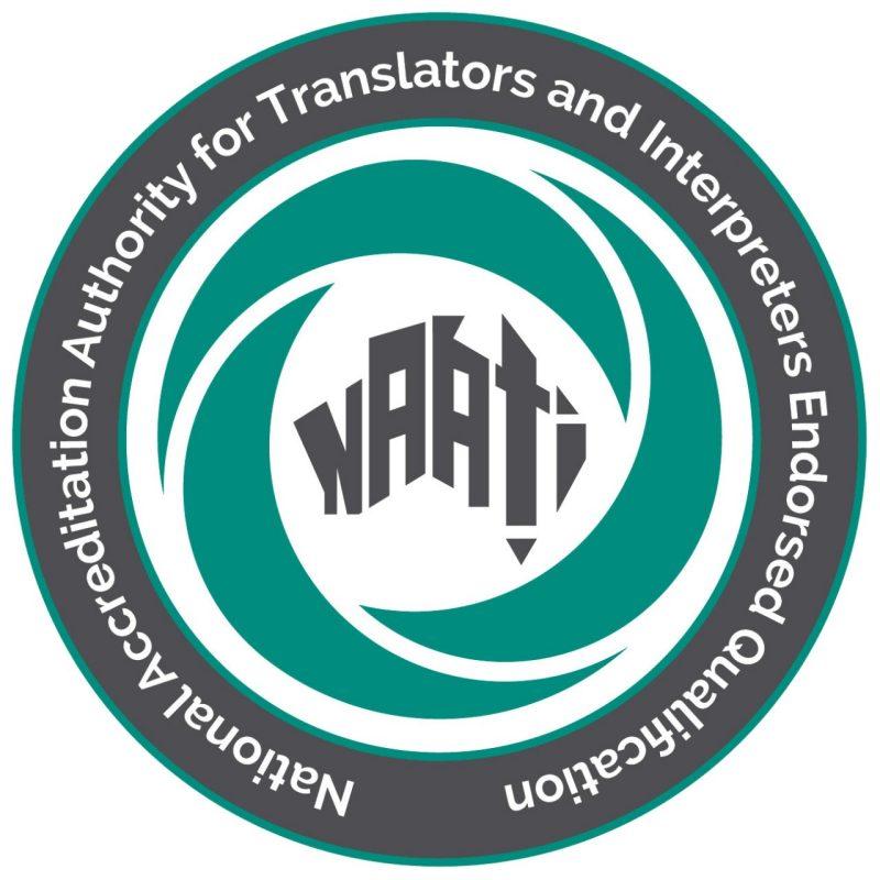 Diploma of Interpreting (LOTE-English) - RMIT University
