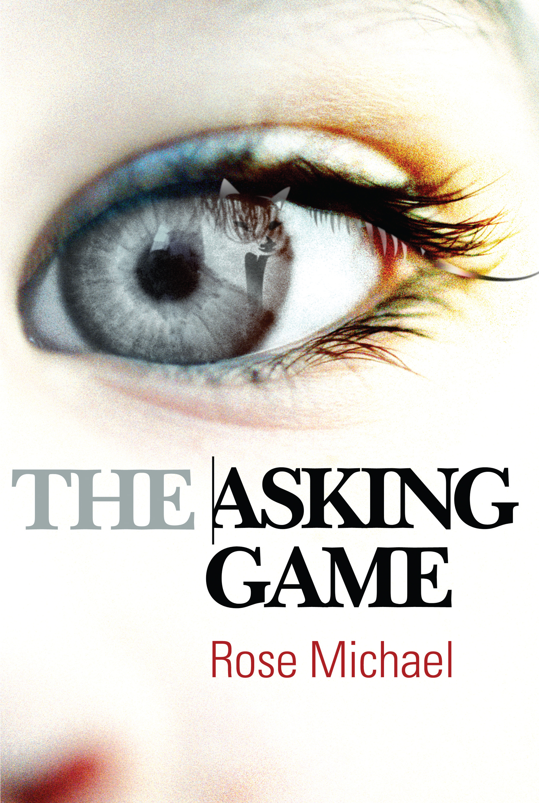 asking game cover