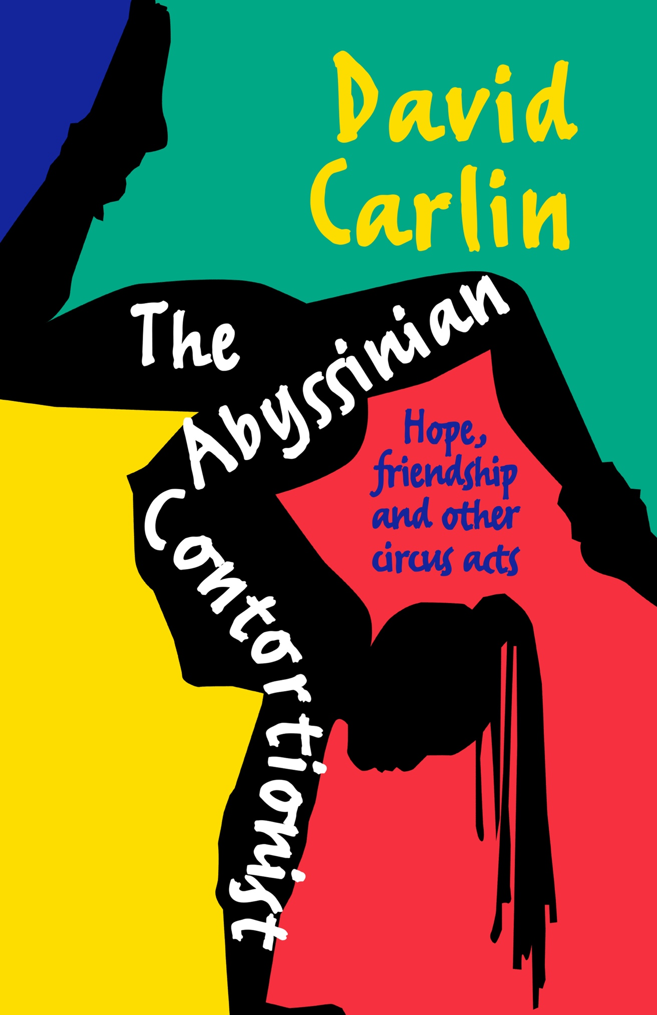 the abyssinian contortionist cover