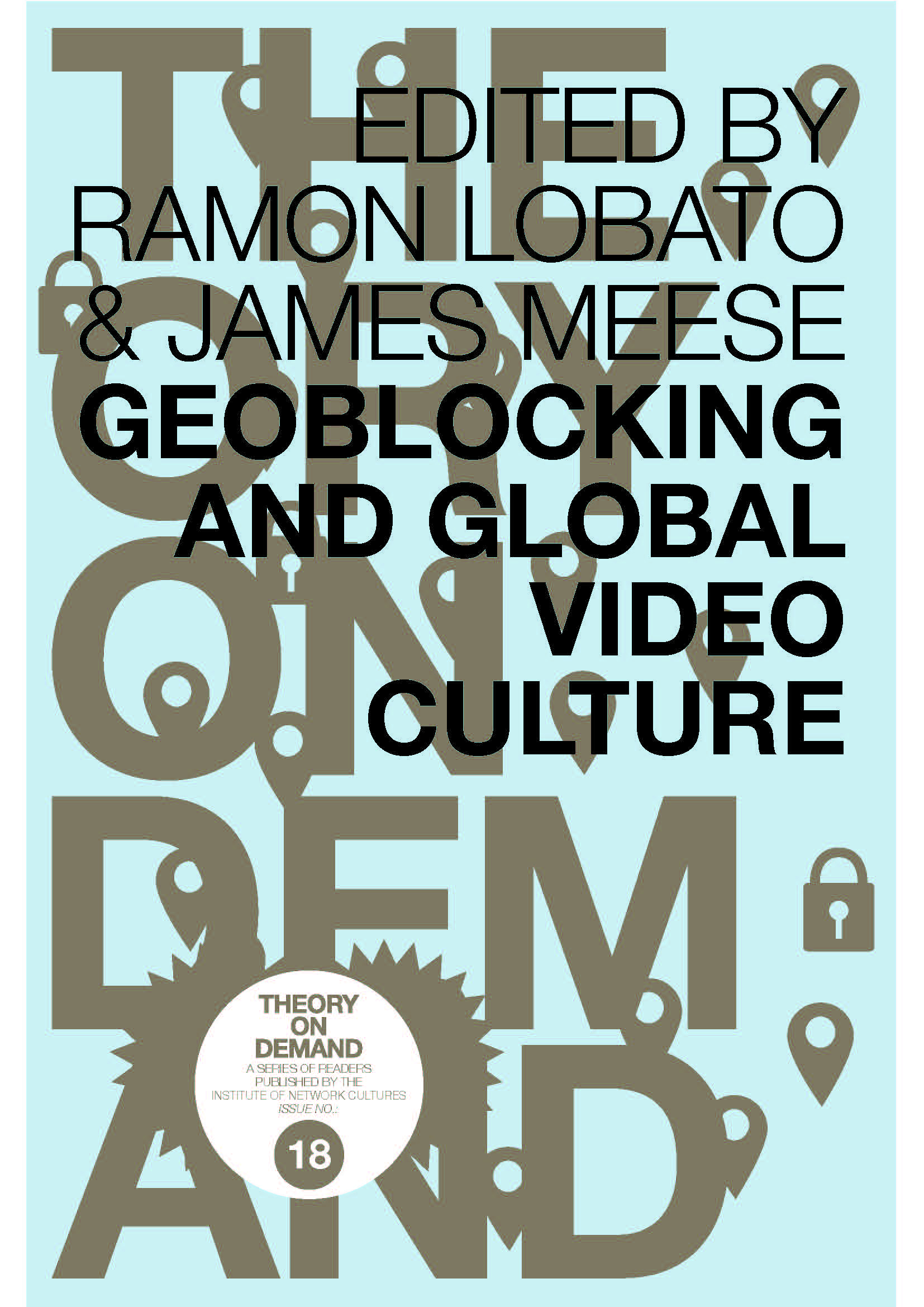 geoblocaking and global video culture cover