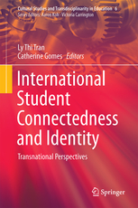 international student connectedness cover