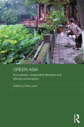 green asia cover