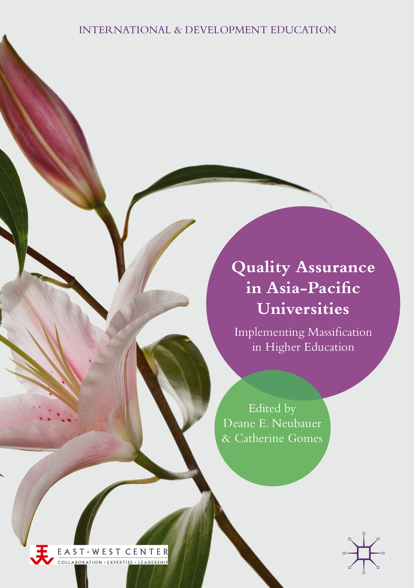 quality assurance cover