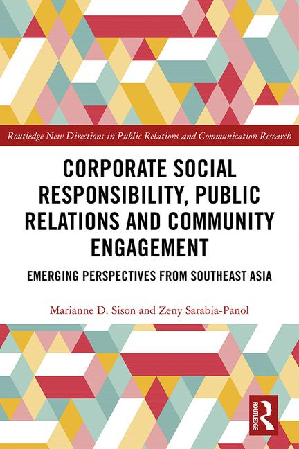corporate social responsibility cover