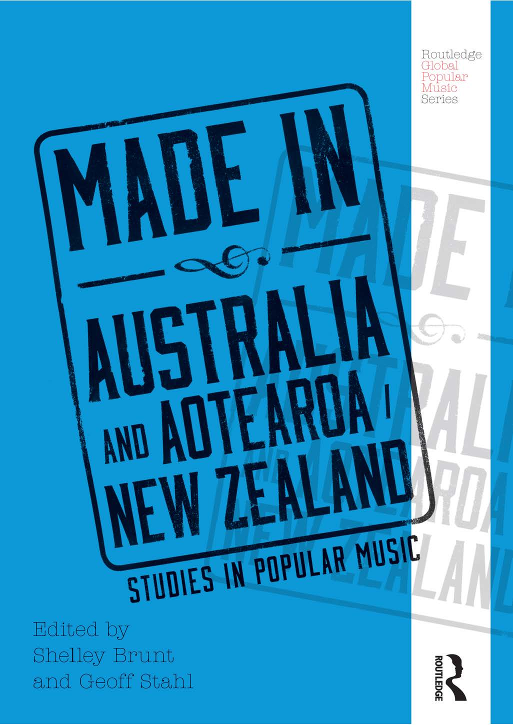 made in australia cover