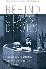 behind glass doors cover