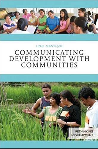communicating development cover