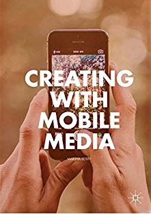 creating with mobile media cover