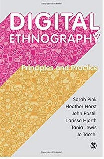 digital ethnographies cover