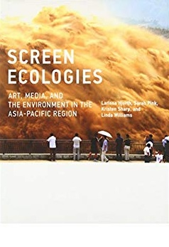 screen ecologies cover