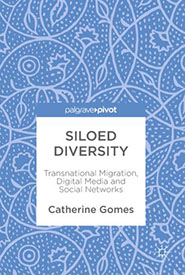 siloed diversity cover