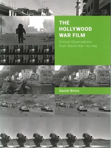 hollywood war film cover