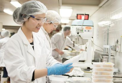 Superb Your Career As A Food Scientist