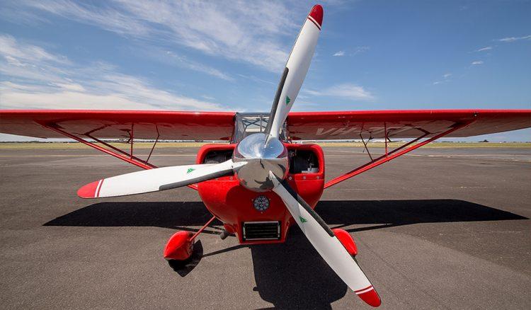 Associate Degree in Aviation (Professional Pilots) - RMIT University