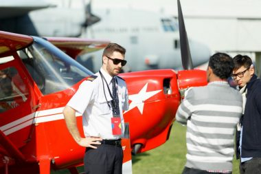 RMIT Flight Training