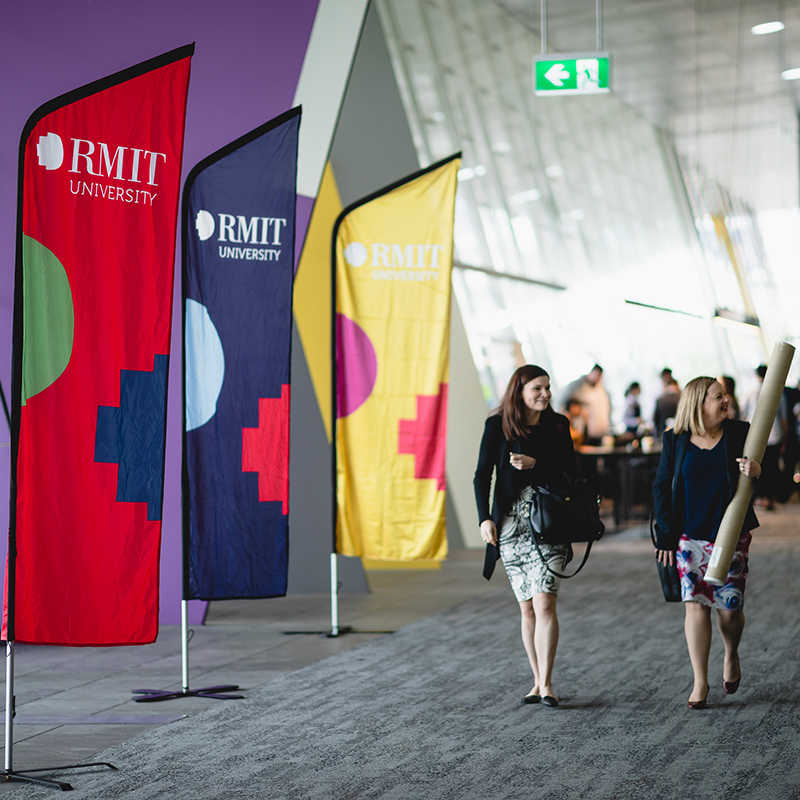 2018 RMIT Engenius