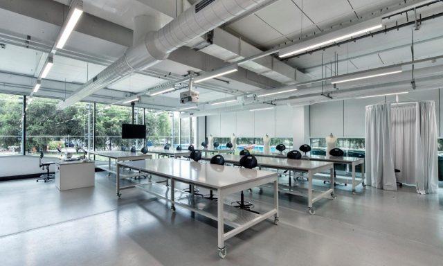 RMIT launches flagship fashion hub RMIT University