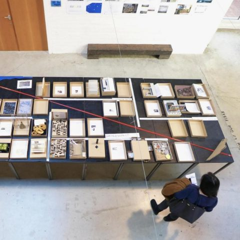 European Symposium Explores Design Practice Research