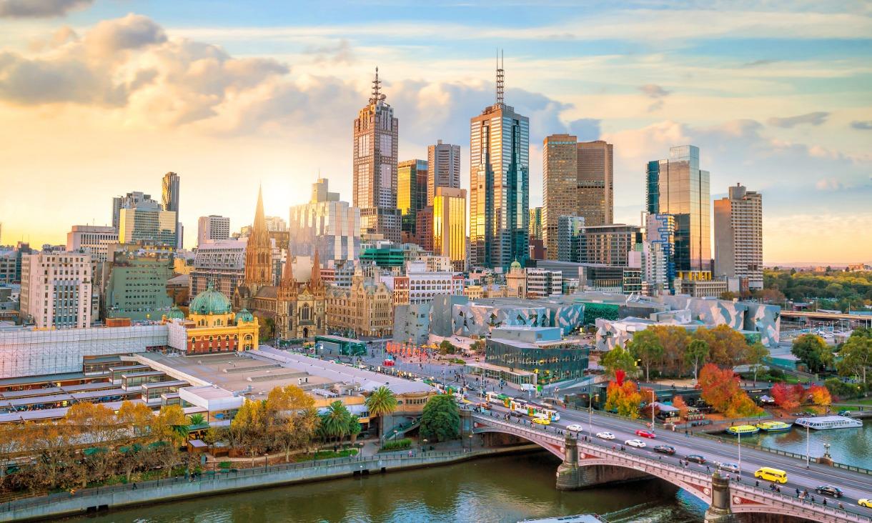 Vận chuyển hàng từ Đà Nẵng đi Úc (Australia) | Giá rẻ, nhanh chóng