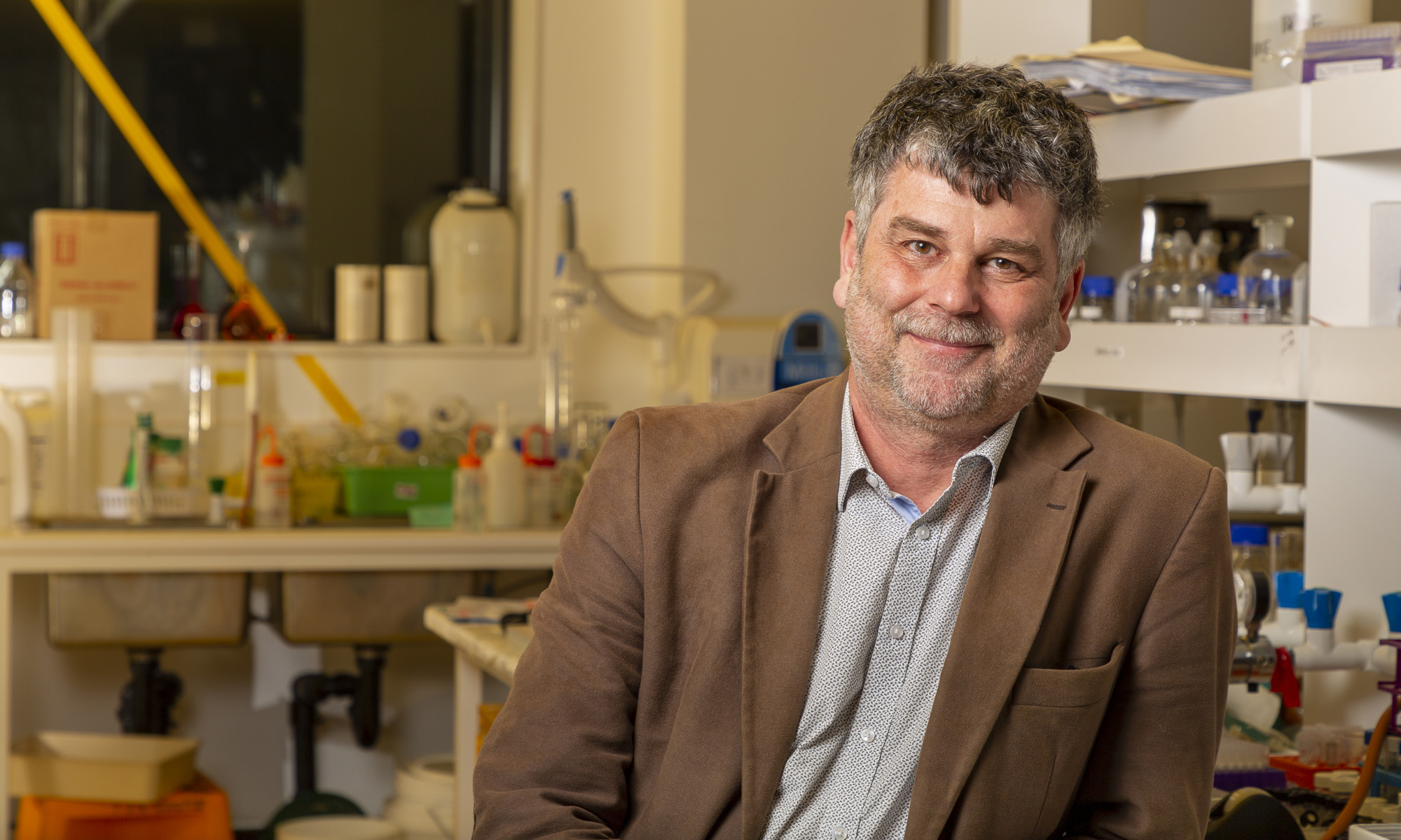 Professor Christian Doerig said the latest findings were the result of a long and productive global research collaboration.