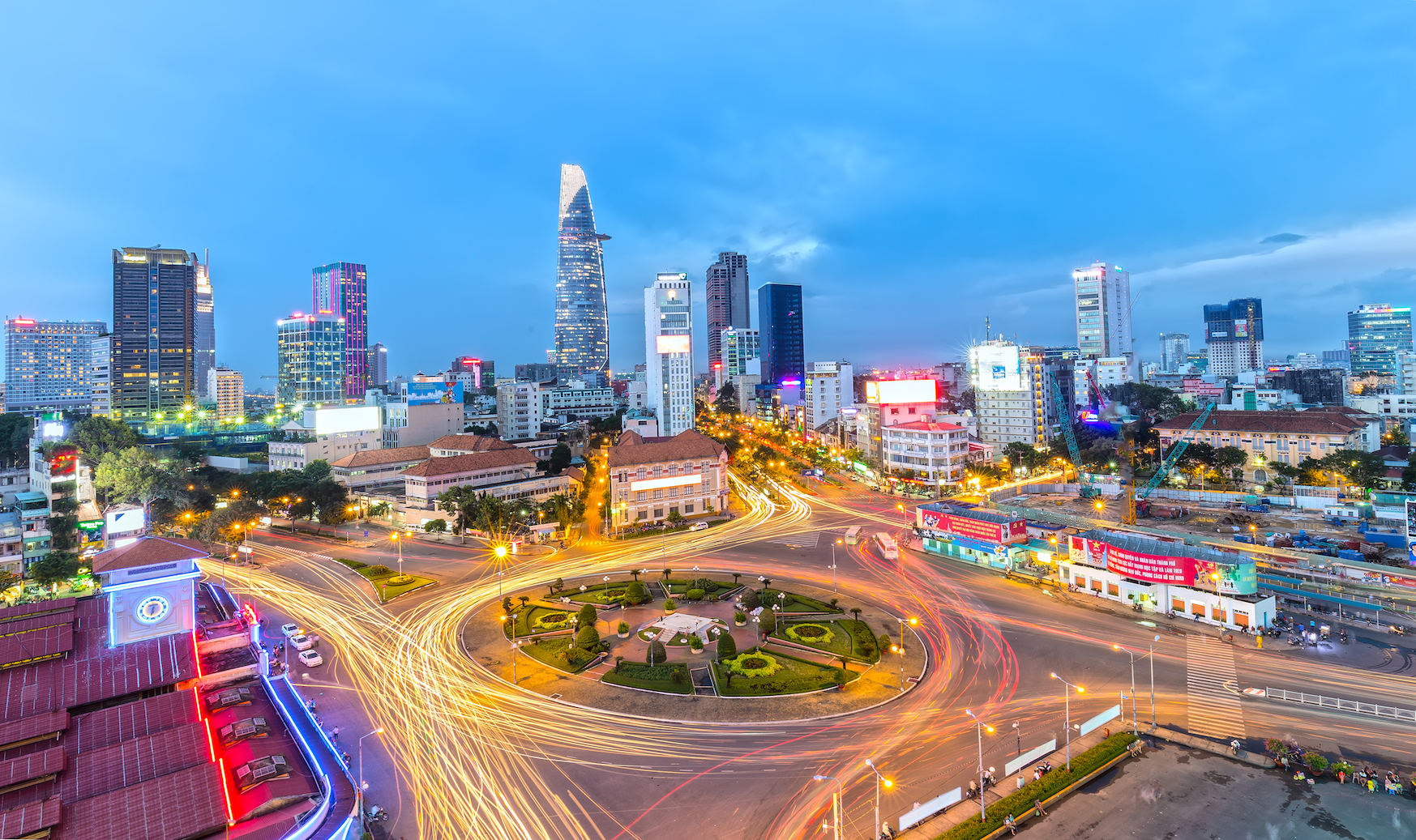 Future-focused: Vietnam's next decade looking bright