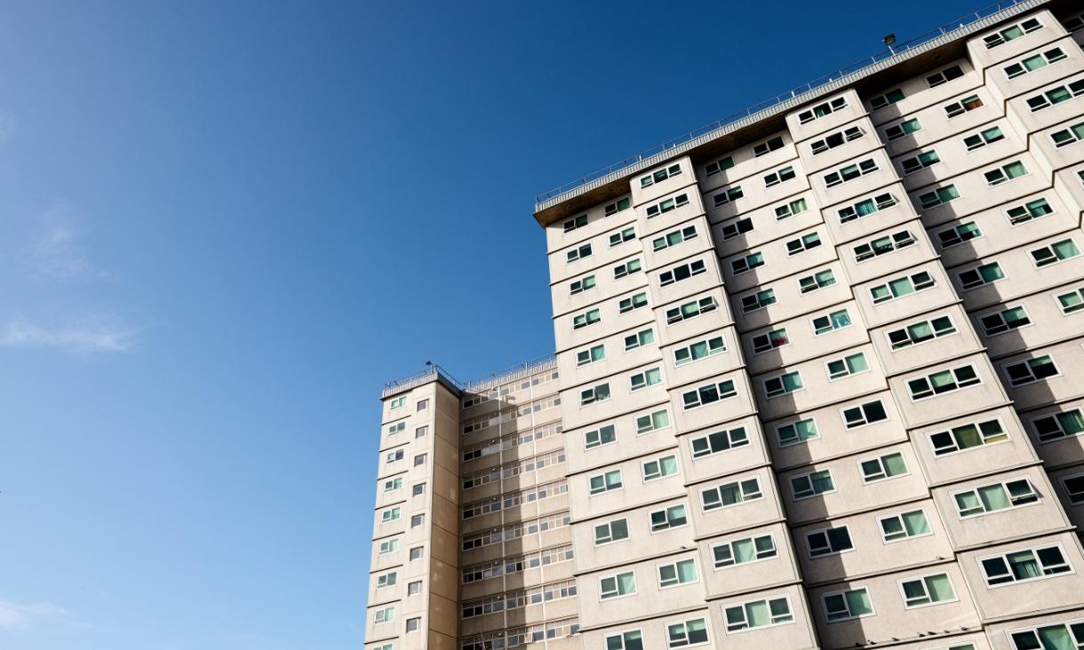 Public housing program risks reducing homes for vulnerable groups: report