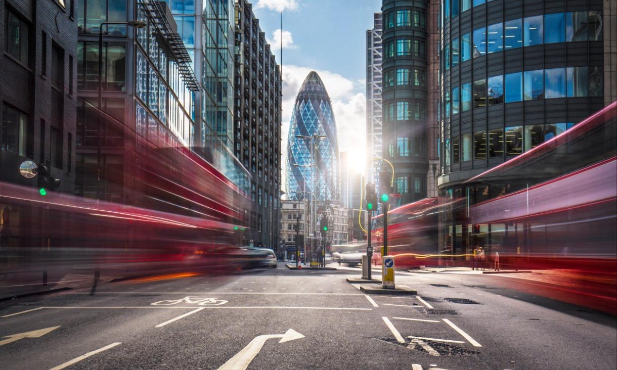 Australian and UK urban experts partner to build better cities