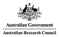 Australian Government - Australian Research Council logo