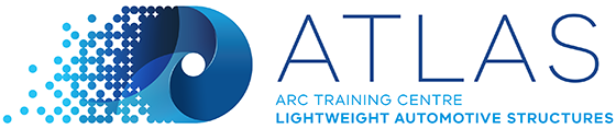ARC Training Centre for Lightweight Automotive Structures logo