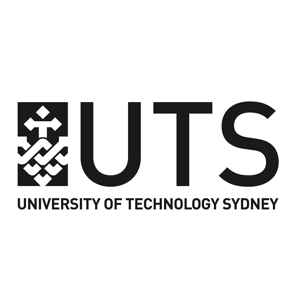 University of Technology Sydney Logo.