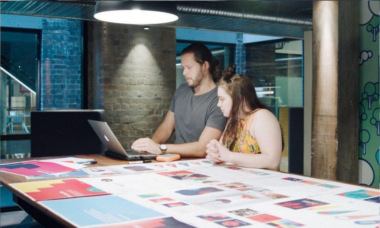 Bachelor of Design (Digital Media) - RMIT University