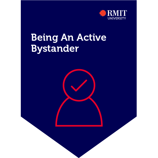Being an Active Bystander