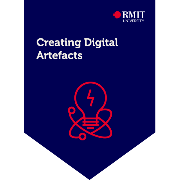 Creating Digital Artefacts