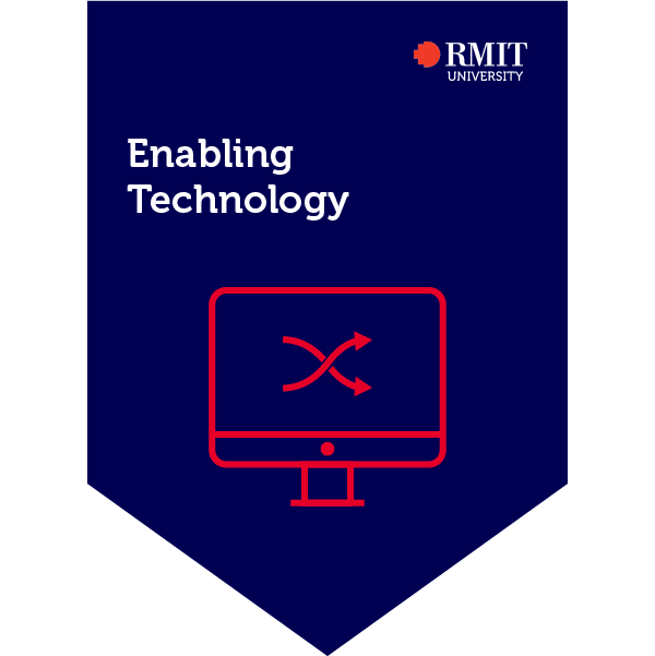 Enabling Technology Embed