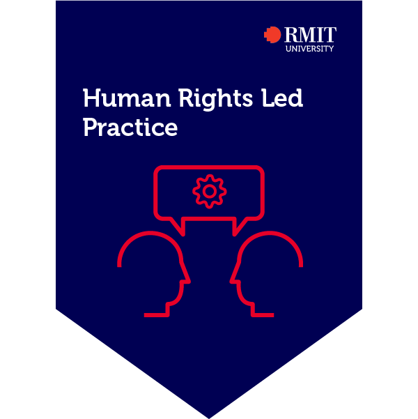 Human Rights Led Practice
