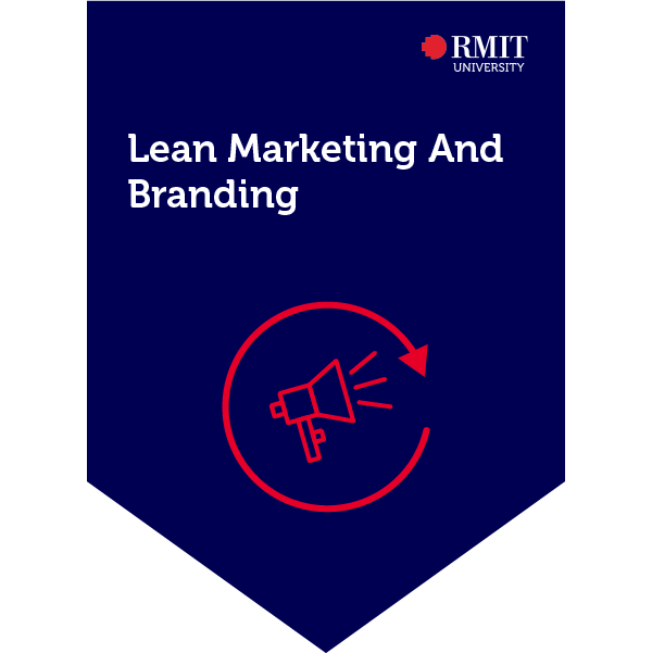 Lean Marketing and Branding