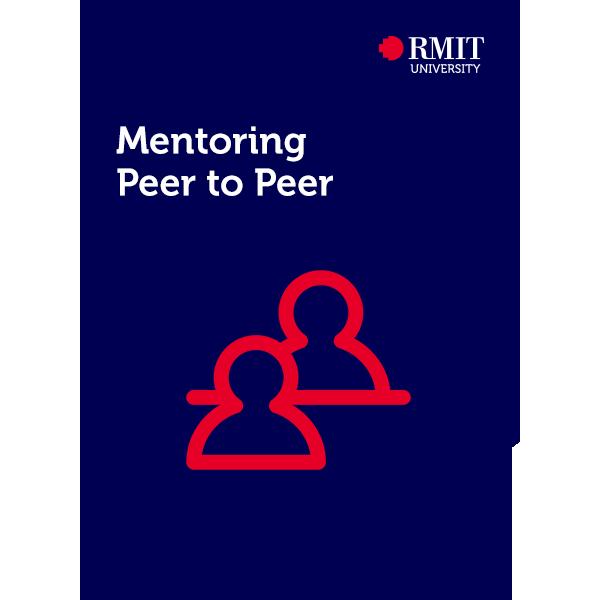 Mentoring Peer to Peer